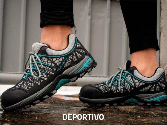VANVIEN calzado deportivo