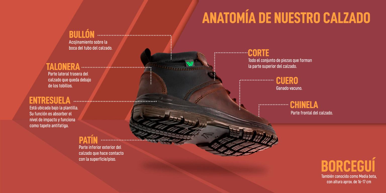 VANVIEN calzado industrial
